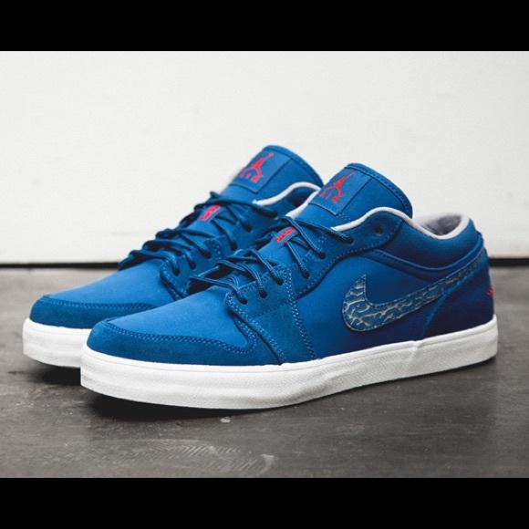 cec0a019be1 Jordan Shoes | Nike Air V2 Low Top Sneakers | Poshmark